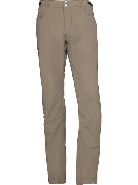 Norrøna M's Svalbard Light Cotton Pants Bungee cord